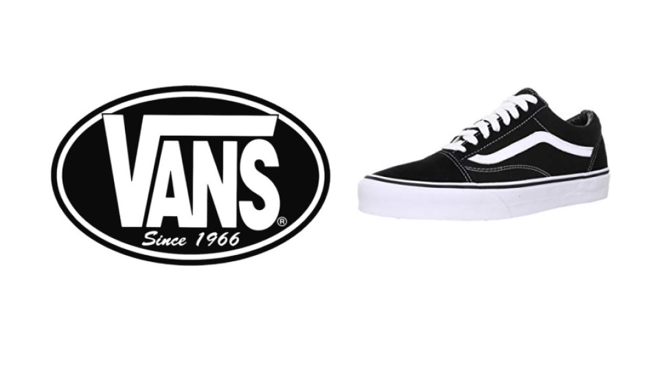 """8a8242ea11 IP High Court  """"VANSNEAKER"""" is confusingly similar to famous """"VANS ..."""